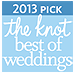 2013 Knot Best of Weddings