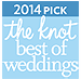2014 Knot Best of Weddings