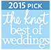 2015 Knot Best of Weddings