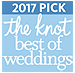2017 Knot Best of Weddings