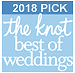 2018 Knot Best of Weddings