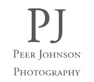 Peer Johnson Photography Logo